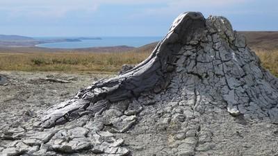 Крымская долина вулканов