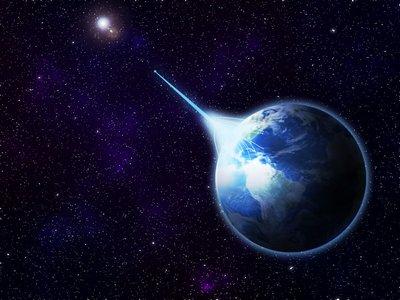 космическое излучение