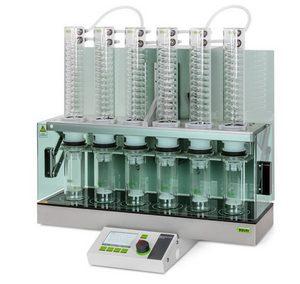 Лабораторная установка по экстракции
