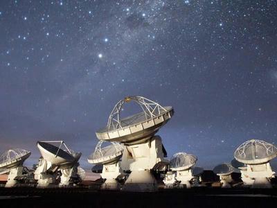 радіоастрономія