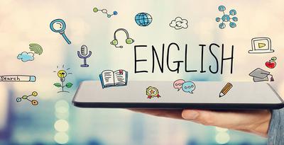 словниковий запас при вивчені англійської мови