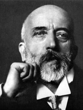 Андрея Мохоровичич