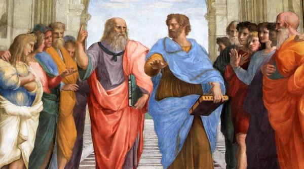 греческие философы