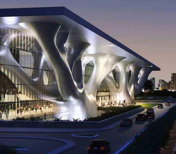 Архітектурна біоніка