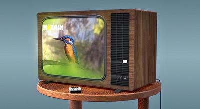 Як працює телевізор