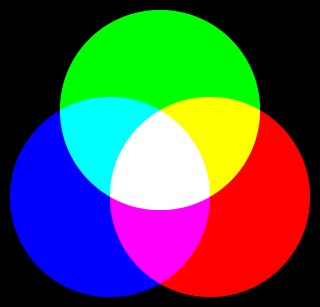 основні кольори