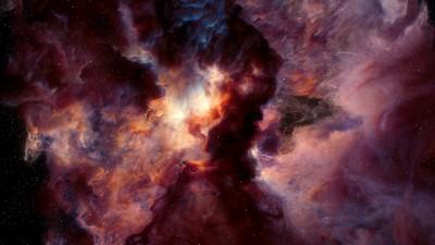 молекулярные облака