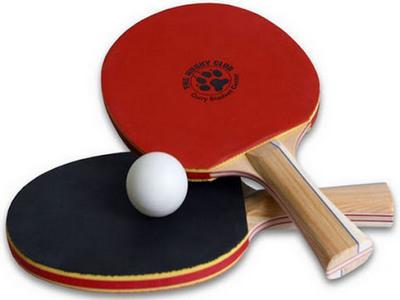 теннисная ракетка для настольного тенниса