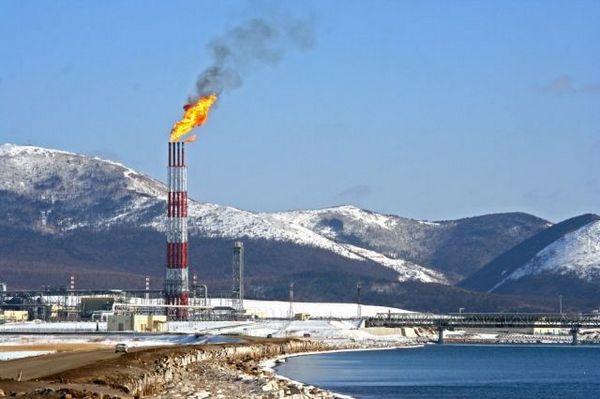 родовище природного газу