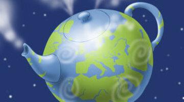 Углеводородное дыхание Земли