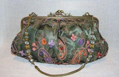 сумка в древности