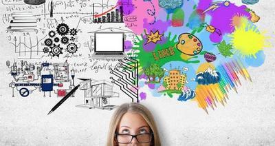 Творческие профессии будущего